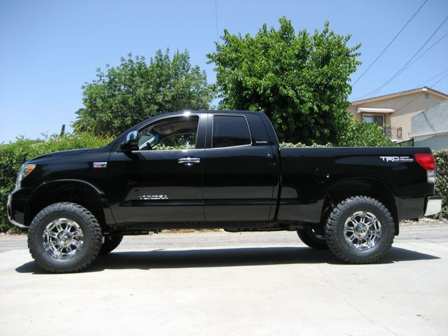 Lifted Trucks, Please Check In! - Page 50 - Toyota Tundra Forums : Tundra